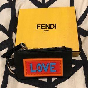Brand New Fendi Keyring!!!
